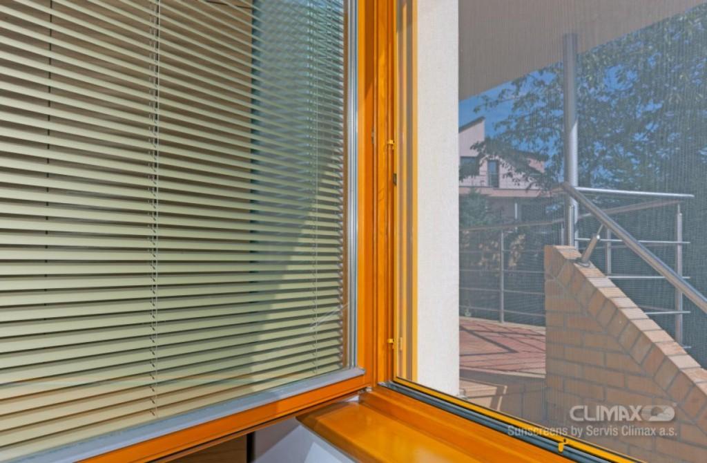 Sieťky proti hmyzu - Okná Modra